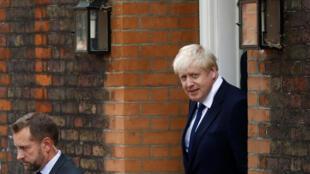 Plus personne ne semble douter du fait que Boris Johnson est le nouveau Premier ministre britannique qui sera désigné ce mardi 23 juillet 2019.
