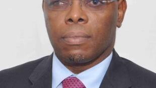 Agostinho Fernandes, candidato à presidência da ADI em São Tomé e Príncipe.