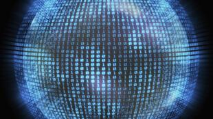 Terre Data Biométrie Binaire