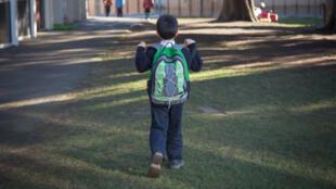 On compte 5 000 élèves pour 15 écoles francophones en Colombie-Britannique.