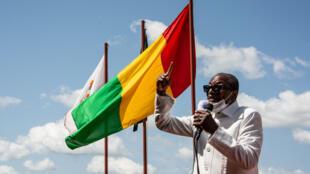 Alpha Condé Shugaban kasar Guinee