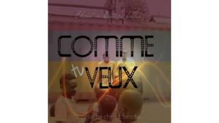«Comme tu veux», la nouvelle chanson de l'artiste congolais Ekent.