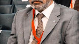 José Graziano da Silva, idealizador do Programa Fome Zero no Brasil.