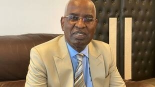 Malick Sall, ministre sénégalais de la Justice à Dakar, le 13 juin 2020.