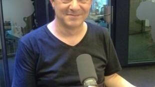 Sérgio Rizzo, crítico de cinema