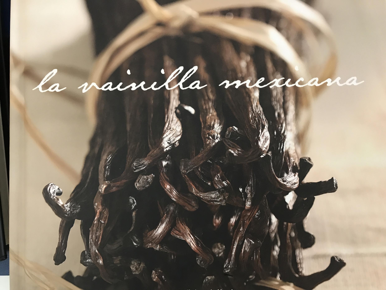 La vanille est d'origine mexicaine...