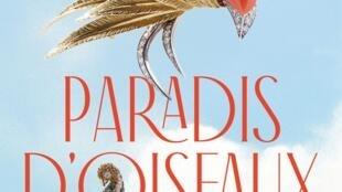 Affiche de l'exposition «Paradis d'oiseaux», à visiter au musée des Arts Joailliers à Paris.