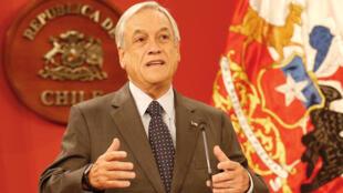 Le président chilien, Sebastian Pinera (photo), espère que le «Prosur» pourra être pérenne.