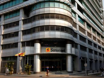 Sonagol admite lucros em 2018