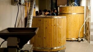 La Goutte d'Or brewery