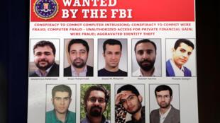 نام ده شخصیت حقیقی و حقوقی ایران در فهرست تحریمهای دولت آمریکا قرار گرفت