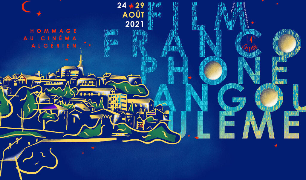 Festival du film francophone d'Angouleme