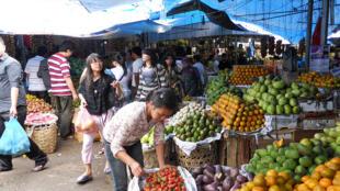 De plus en plus de touristes sont attirés par le nord de l'Indonésie, désormais pacifié.