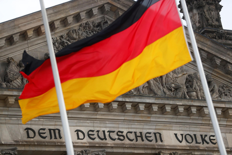 សភា Bundestag របស់អាល្លឺម៉ង់