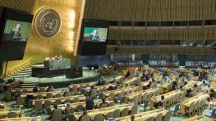 A Assembleia Geral da ONU votou sobre o embargo imposto pelos Estados Unidos a Cuba. Brasil votou a favor do embargo pela primeira vez.