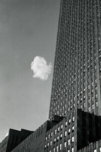 """""""Le Nuage égaré"""" (New York, 1937)"""