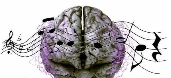 Musique et Cerveau.