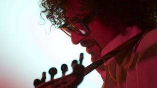 Musique - Smadj - Gonzalo Guajardo - Musiques du monde