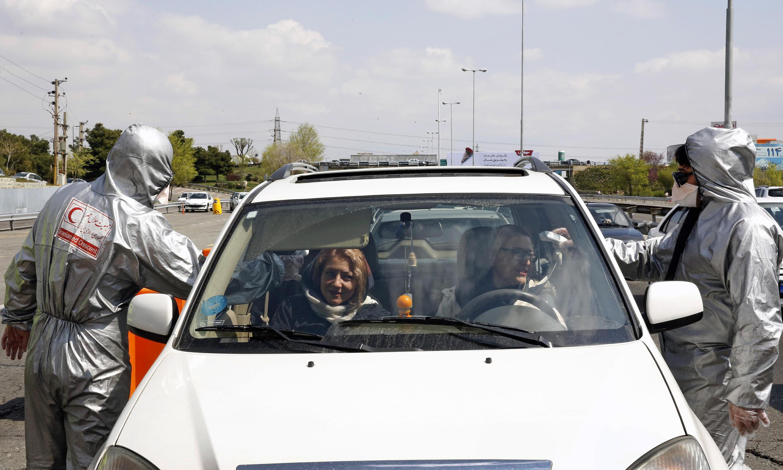 آغاز محدودیت تردد در جاده های ورودی و خروجی ۲۵ استان؛ جریمۀ ۵۰۰ هزار تومانی متخلفان