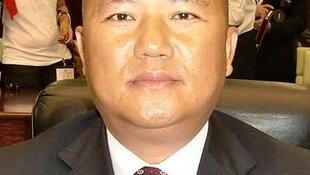Chan Meng Kam, leader of the United Citizens Association of Macau party