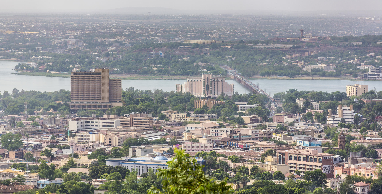 Bamako, mai 2016, photo d'illustration.