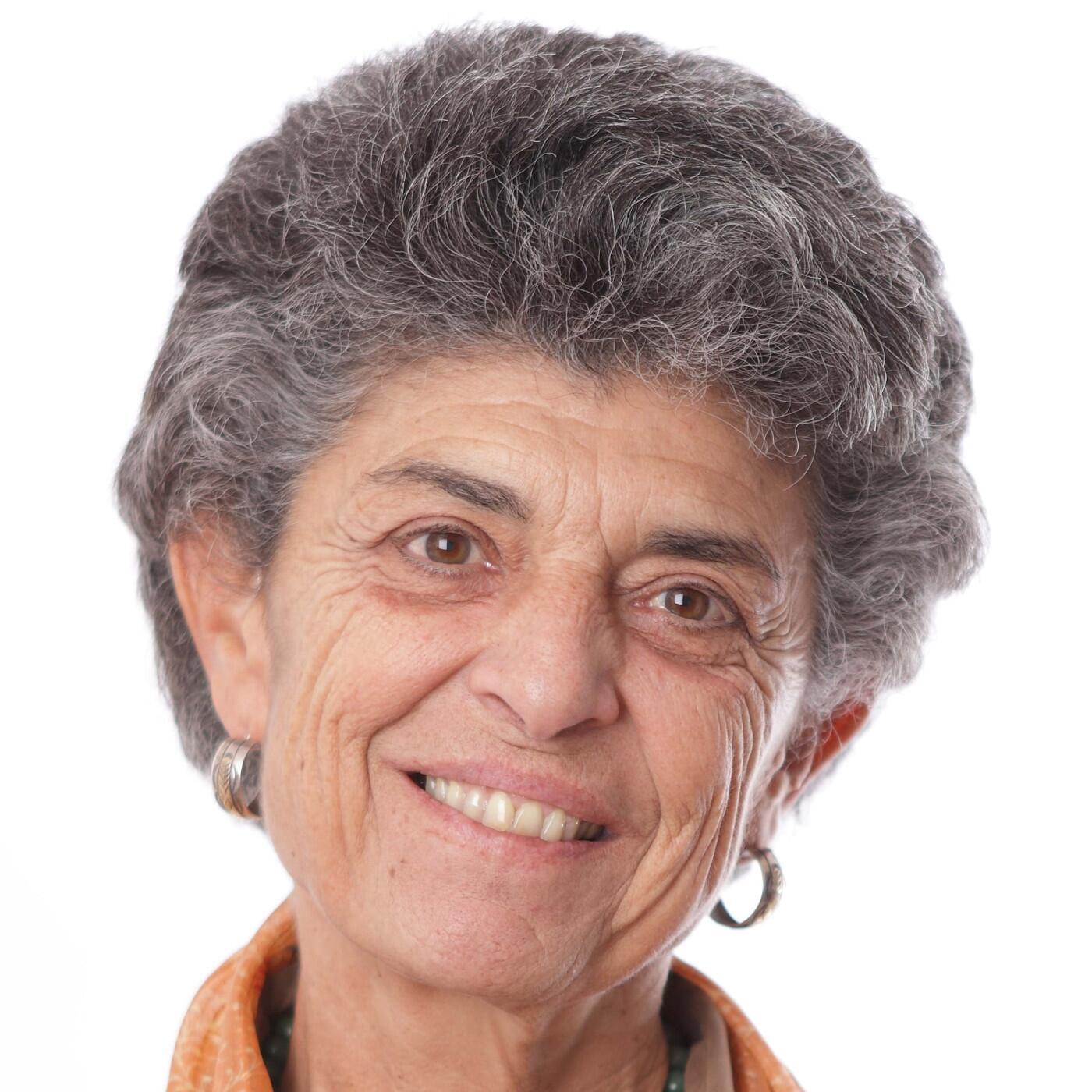 Sophie Bessis est historienne et l'auteur de «Histoire de la Tunisie: de Carthage à nos jours» (Tallandier).