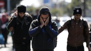 Организация Amnesty International назвала «позорной» политику Европы в отношении мигрантов.