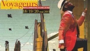 Le festival se tient du 18 au 20 mai 2013.
