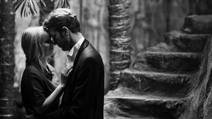 """""""Cold War"""" está protagonizada por Joanna Kulig y Tomasz Kot."""