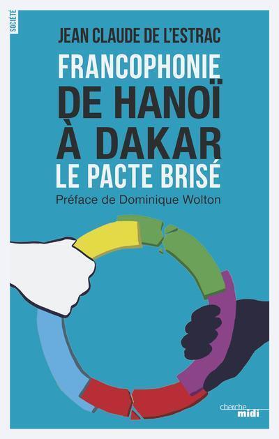 Sherehe za La Francophonie mjini Dakar, nchini Senegal.