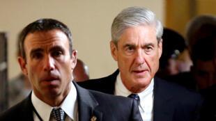 Ancien directeur du FBI, Robert Mueller est le procureur chargé d'enquêter sur de possibles ingérences russes dans la campagne présidentielle de Donald Trump.