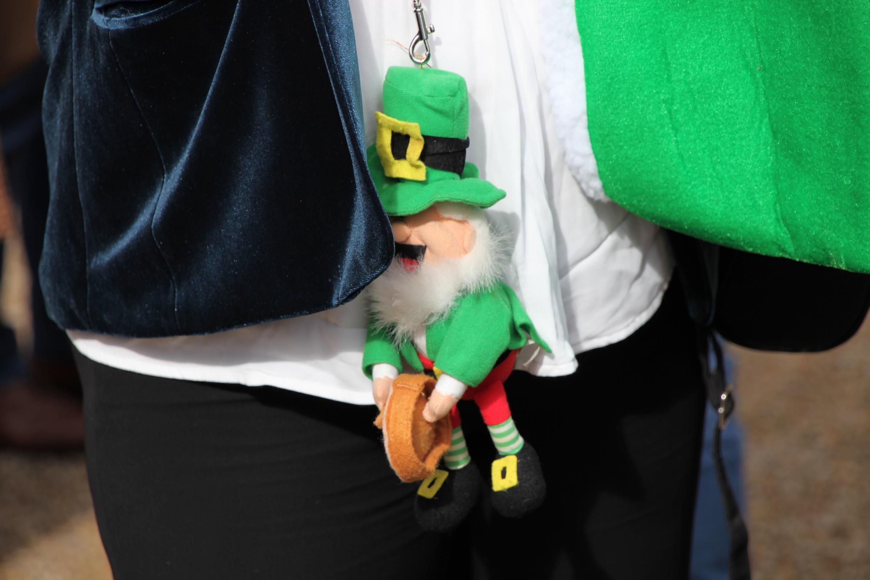 Mini Saint Patrick ...