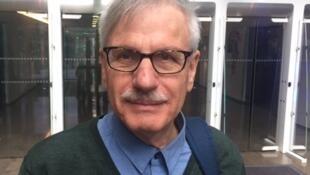 Michael Löwy, sociólogo franco-brasileiro.