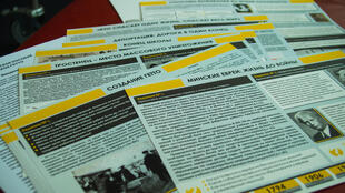 Историческая мастерская ипарижский Мемориал Шоа организовали в Минске образовательный семинар для учителей истории исотрудников музеев «Проблемы преподавания истории Холокоста иВторой мировой войны вБеларуси»