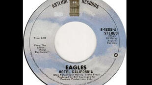 « Hôtel California » -The Eagles