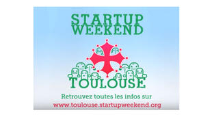 L'édition 2016 du Startup Week End Toulouse 2016, du 11 au 13 mars 2016.
