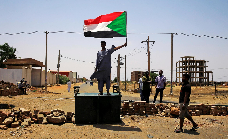 Hali ilivyo jijini Khartoum Juni 04 2019