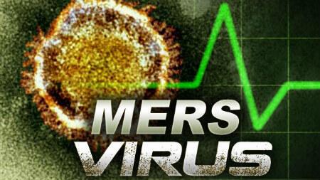 Siêu virus MERS hay còn gọi là virus suy hô hấp cấp tính Trung Đông.