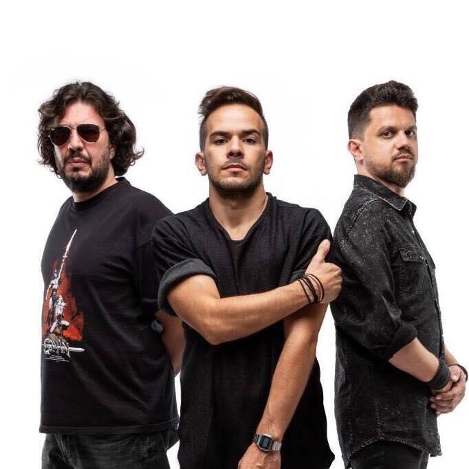 União das Tribos, mais um grupo de rock vindo de Almada