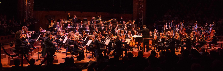 Национальный оркестр Капитолия в Тулузе, июнь 2018.
