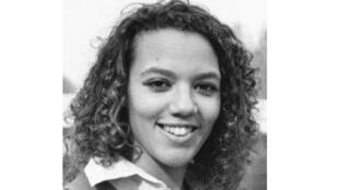Amandine Gnanguenon, chercheure à l'Institut d'études de sécurité (ISS) au bureau de Dakar.