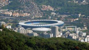 Grupo liderado por Eike faz maior oferta por Maracanã