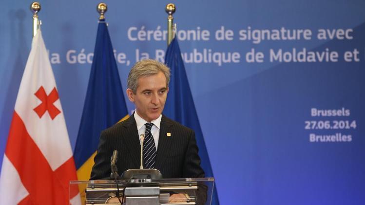 Юрий Лянкэ, премьер-министр Республики Молдова