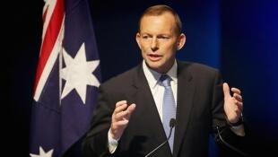 Le Premier ministre australien Tony Abbott  a déclaré qu'un attentat terroriste était « probable ».