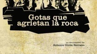 """""""Gotas que agrietan la roca"""" es parte de la selección del Panorama del cine colombiano de París."""