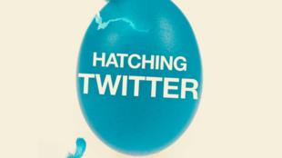 L'éclosion de Twitter, un livre écrit par Nick Bilton.