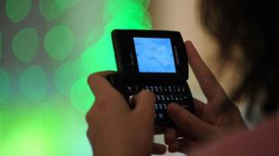 Les smartphones seront-ils remplacés par des diffuseurs de textos ?