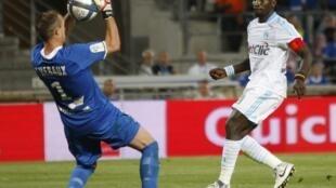 En partance pour Fenerbahçe, Mamadou Niang sera-t-il au maximum ?
