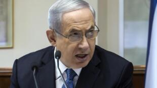 Benjamín Netanyahu se mostró 'decidido' a someter a votación el texto, 'con o sin acuerdo' de sus aliados.