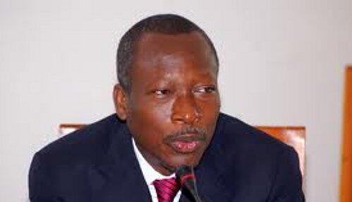 Benin businessma Patrice Talon
